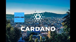 Cardano Will Overtake Ethereum - Can I Become a Millionaire With a $1,000 ADA purchase?