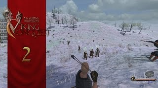 Mount and Blade: Warband DLC - Viking Conquest (Let