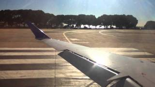 Take Off Pluna -Buenos Aires