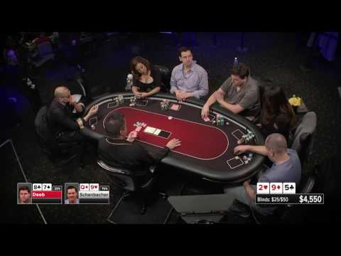Poker Night in America | S5 E1 | Face Up With Jennifer Tilly