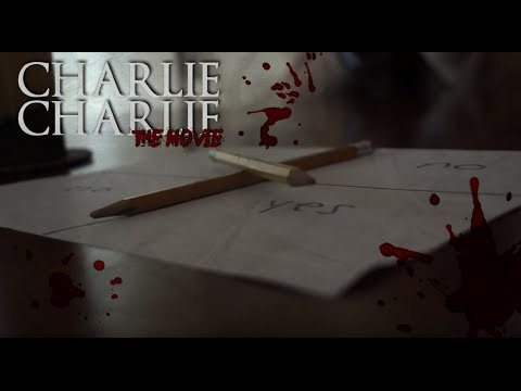Charlie Charlie (The Movie)