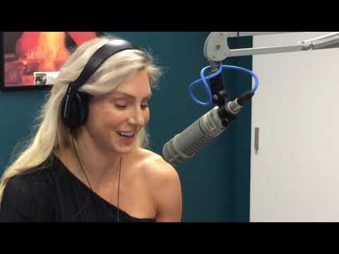 Charlotte Flair Interview