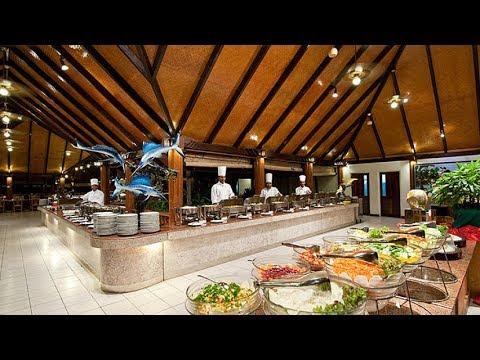 Paradise Island Resort Maldives Food Buffet Breakfast Best Price In Description