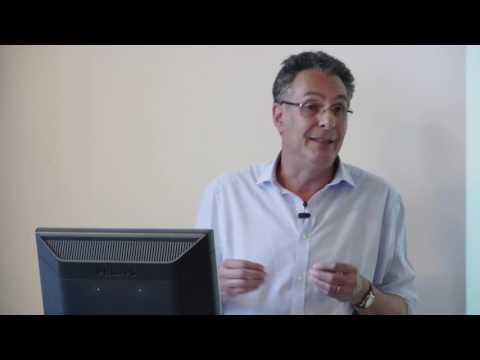 Conférence HEC Conseil - Les secrets de l''hyperformance avec Bertrand Pulman - mai 2015