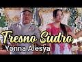 TRESNO SUDRO  Cover by: Yonna Alesya.