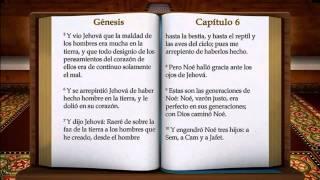 Génesis capítulo 6