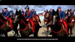 Total War Shogun 2 Fall Of The Samurai All Historical Battles Cutsc...