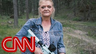 Montana mom went undercover to fight terrorism - Sponsored by Jack Ryan