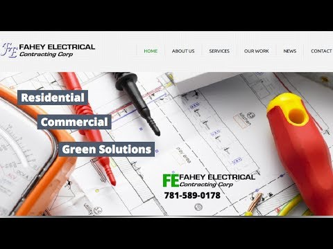 FEC CORP Testimonial | Electrical Contractors | Somerville, MA