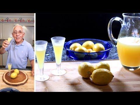 homemade-limoncello-recipe
