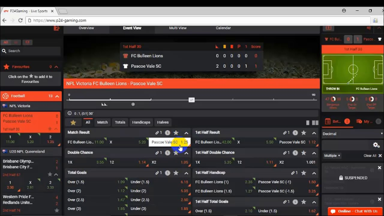 Easy way to learn betting odds sporting braga betting expert