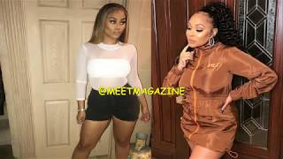 Lyrica Anderson QUIT Love and Hip Hop Hollywood over fight with Summer Bunni! Sent to hospital!
