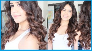 DIY: How to Ombre  Hair with L'oreal Feria Wild Ombre Kit