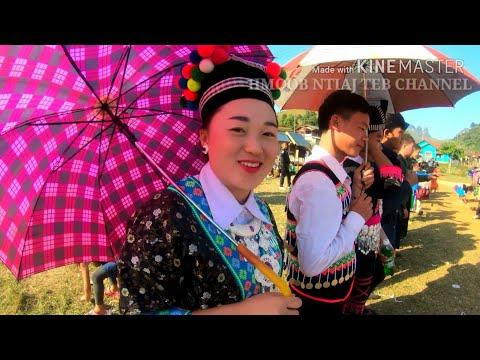 Beautiful Hmong Girl Zoo Nkauj Tshaj Plaws Nyob Zos Hmoob Toj Siab 19 12 2018
