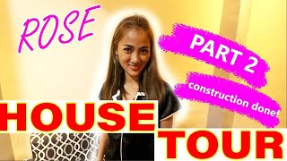 ROSE NEW HOUSE FOR ME AND PRINCE | HOUSE TOUR
