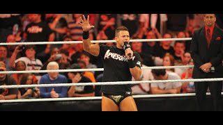 How Does The Miz Feel About His Real World Roots?