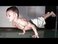 شاهد بالفيديو أطفال يملكون مؤهلات لايملكها الكبار mp3