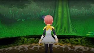 [HD] [PSP] Tales of The World: Radiant Mythology - Boss: Kanonno