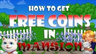 Matchington Mansion Hack - How To Get Free Stars
