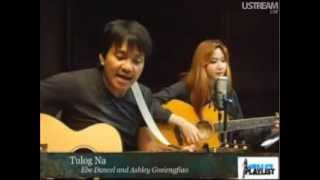 "2012 Alodia Birthday Greet & ""Tulog Na"" by Ebe Dancel and Ashley Gosiengfiao"