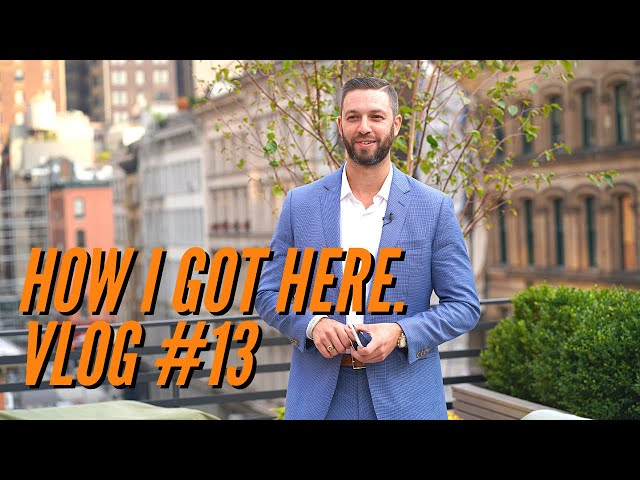 How I Got Here | VLOG #13