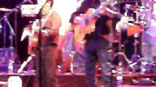 Gipsy Kings ( a little dancing on stage 1) Thumbnail