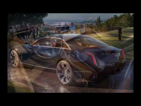 2017 Cadillac Eldorado Luxury Sedan Car All New Youtube