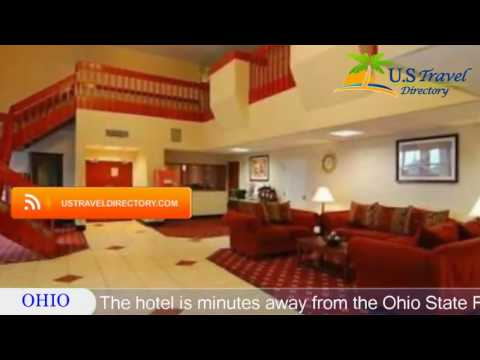 Comfort Inn North Conference Center - Columbus Hotels, OHIO
