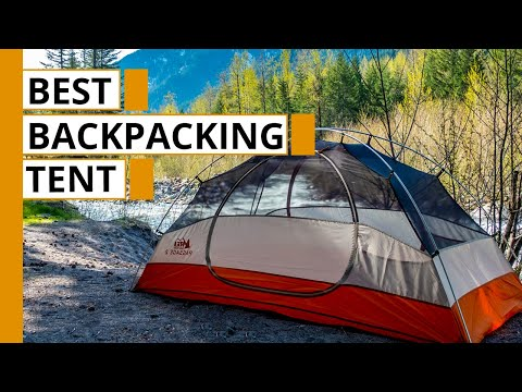 Top 5 Best Lightweight Tents For Backpacking