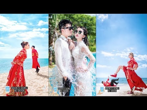 Wedding Behind The Scenes Photography - Pre Wedding Photography Tips And Tricks Tiktok China Douyin