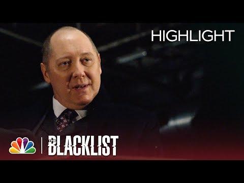 The Blacklist - A Forgotten Legend (Episode Highlight)