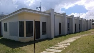 Rent to Own 2,800/month House and Lot