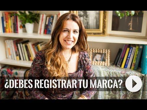 ¿DEBES REGISTRAR LA MARCA EN ETSY? | Mireia Solsona