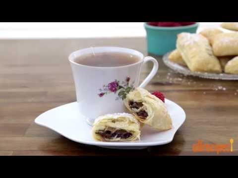 How to Make Easy Chocolate Croissants | Valentine's Day Recipes | Allrecipes.com
