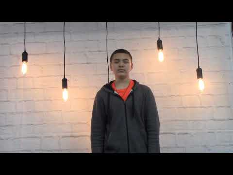 Your future job may depend on this video | Xavier DeLeon | William Matthew Middle School