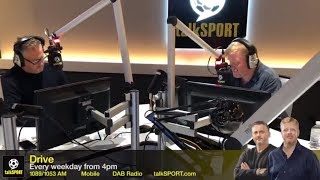 Incredible rant from Adrian Durham on racism after Raheem Sterling incident