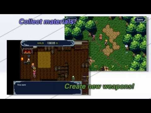RPG Machine Knight - Official Trailer