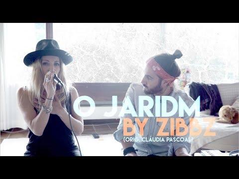 O JARDIM - ZIBBZ (orig. Cláudia Pascoal Eurovision 2018 Portugal)