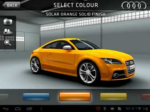 Games like forza for android