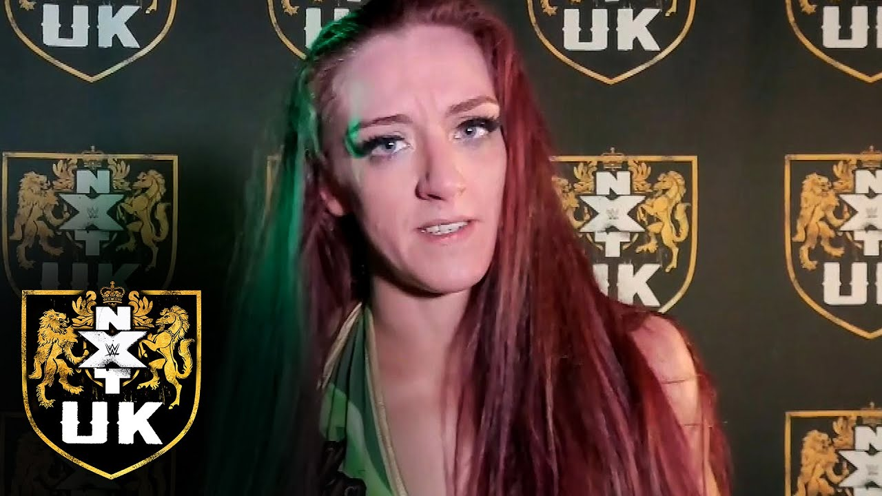 Kay Lee Ray raised the bar for NXT UK: NXT UK Exclusive, June 10, 2021