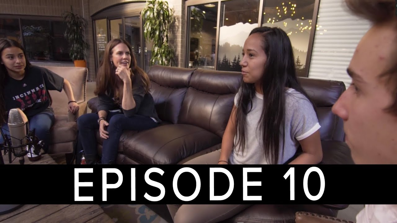 The Busy Lives of Teens - A Rising Tide Episode 10