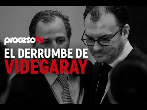 Proceso TV - El derrumbe de Videgaray
