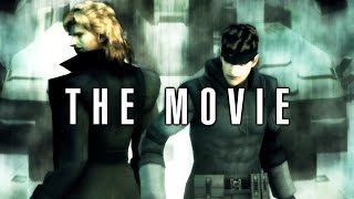 Repeat youtube video Metal Gear Solid: The Twin Snakes THE MOVIE - Full Story