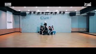 G -( IDLE ) Dance Lil' Touch ( Oh! GG - SNSD ) / Magic Dance