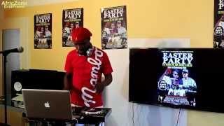 DJ BAYO IN THE MIX AIN