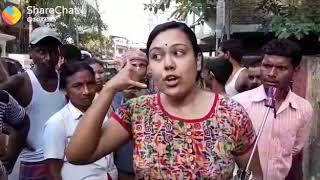 Khanki Magir Katha Senun