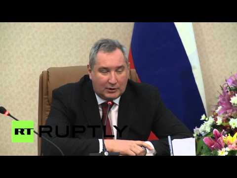 Iran: Russia and Iran to co-operate on science and tech ventures