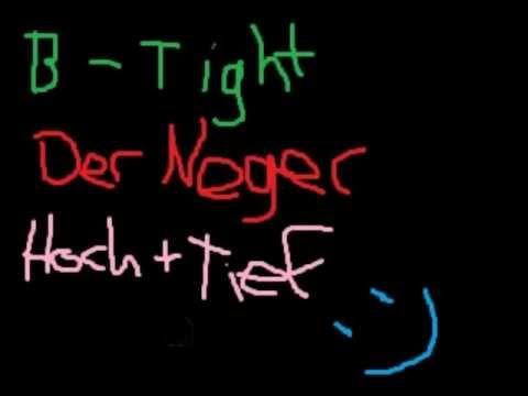 Neger Tief