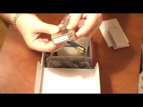 усилитель видеосигнала на камеру