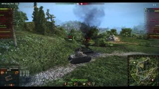 World of Tanks Review: Pz. IV S